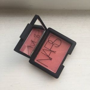 NARS Orgasm Blush Mini (Brand New in Box)